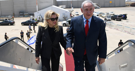 Netanyahu to meet Trump, Sissi at UN General Assembly in New York - Israel News - Haaretz.com