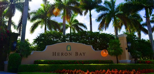 Heron Bay - JC Realty Group Inc.