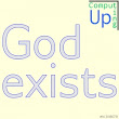 Computing Up: God exists - Computing Up Fourteenth Conversation