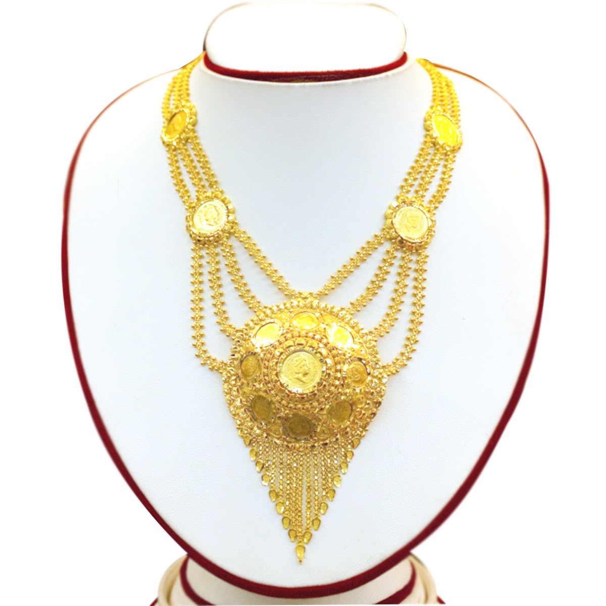 nepali gold watch haram nepal jewellery top designs youtube