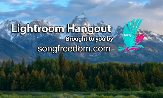 Lightroom Hangout: Finishing Big Files Panoramas and HDR's