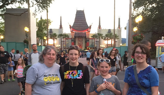 Disney Family Vacation | Disney Without Dad | TravelingMom