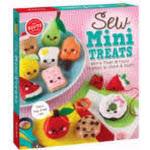 Sew Mini Treats Kit (Ages 10+)