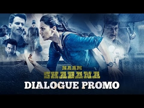 Naam Shabana (2017) Full Hindi Movie Download in HD, MP4, 720p Blueray