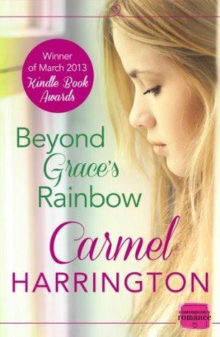 Beyond Grace's Rainbow by Carmel Harrington