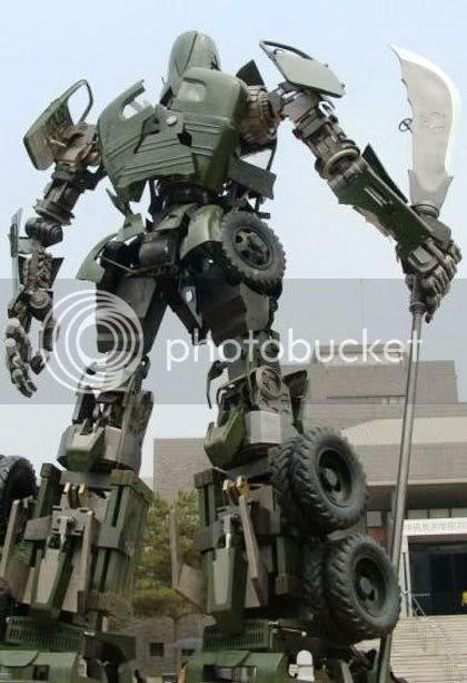 Kwansformer,Guan Yu Transformer,military truck-Jiefang CA10
