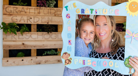 Dr. Dustine Rey Founds Newest Reggio and STEM Inspired Preschool | OC Mom Magazine  | Pepperdine Newsroom