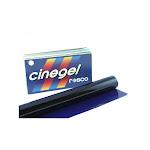 """Rosco Cinegel 3220 Double Blue Gel - 48"""" x 25' Roll"""