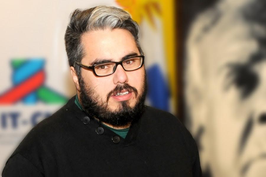 """Martín Pereira (FFSP): """"Los trabajadores seguimos postergados"""""""