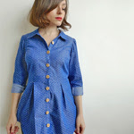 Chambray Bruyere Shirt