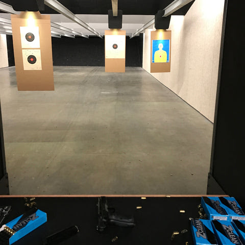 7 Reasons Why I Choose to Use Lead-free Ammunition – Clark Armory