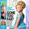 'Toddlers & Tiaras' mom could lose custody of daughter because she puts her in pageants