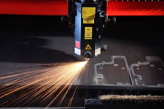 Laser Cutting: A Thorough Explanation of the Process