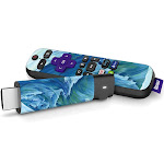 MightySkins ROSTSPL-Perfect Wave Skin for Roku Streaming Stick Plus - Perfect Wave