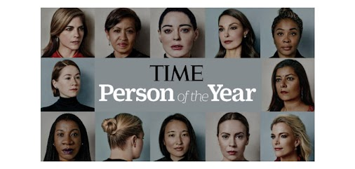 Time Magazine has revealed #TheSilenceBreakers the 'Person of the Year' for 2017, referring women, and...