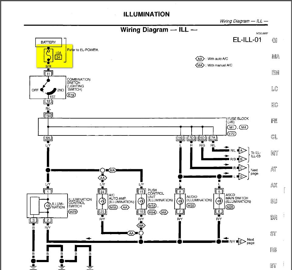 Infiniti Fx Engine Diagram Wiring Diagrams Schema Schema Massimocariello It