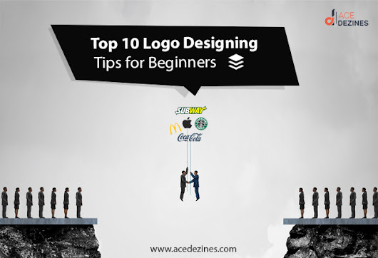 Best Logo Designing Tips for beginners from the Industry experts