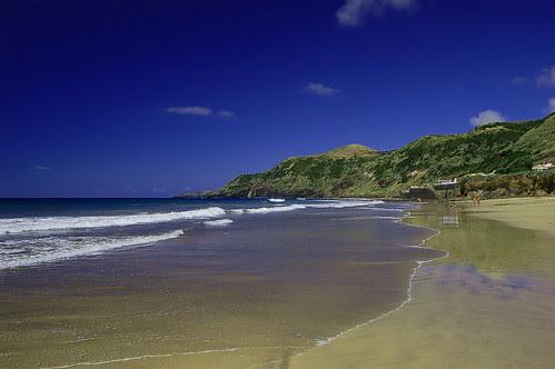 Praia Formosa-Santa Maria Island-Azores