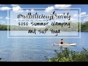 #ruthiliciousTravels || The Excitement of Glamping