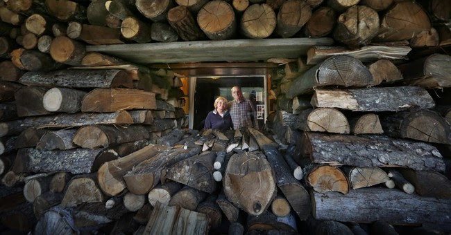 EPA To Alaskans: We Might Fine You For Burning Wood To Stay Warm