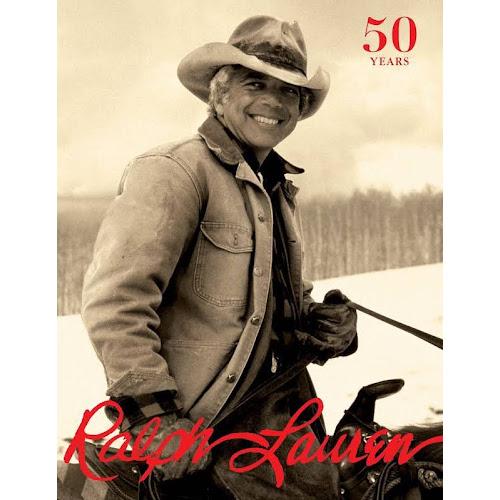 Ralph Lauren [Book]