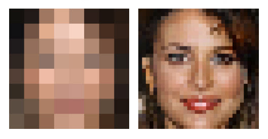 Google figured out a way to zoom and enhance photos just like in the movies