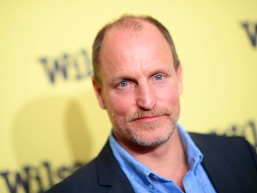 Woody Harrelson swears off marijuana after 30 years