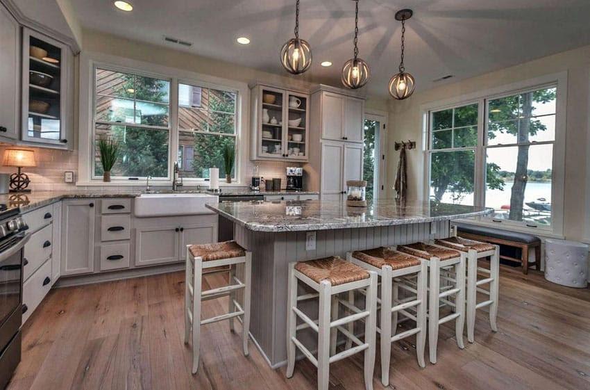 25 Cottage Kitchen Ideas (Design Pictures) - Designing Idea