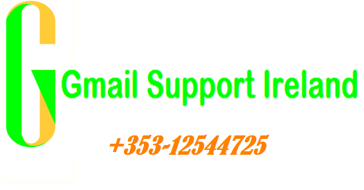 Gmail Email Support Ireland +353-12544725