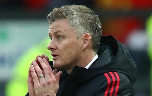 Solskjaer 'sure' he would accept Man United job on permanent basis
