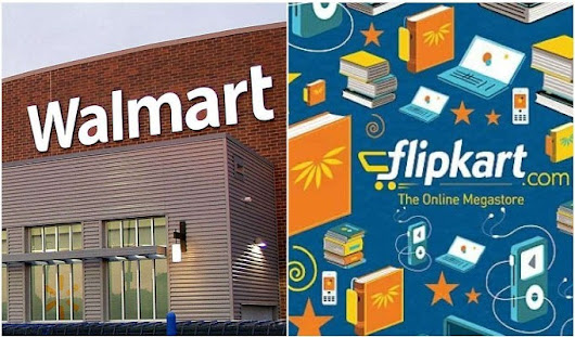 Walmart India, Flipkart top executives meet CCI - Indiaretailing.com