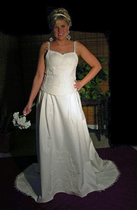 The 2007 Toilet Paper Wedding Dress Contest