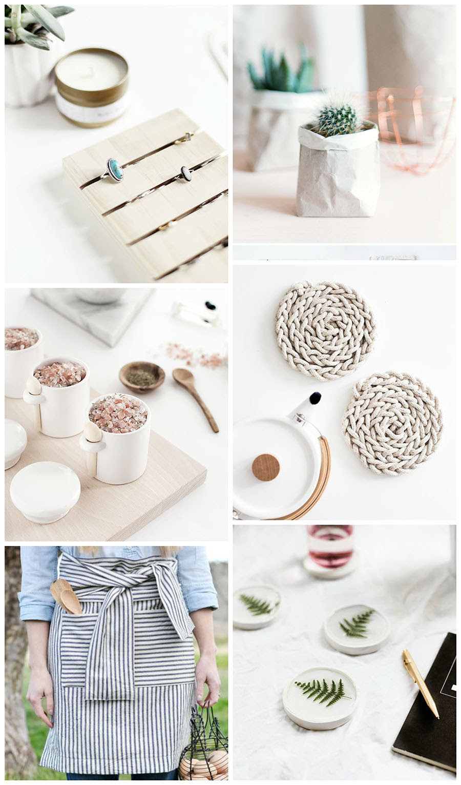 10  DIY Mothers Day Gift Ideas  Homey Oh My