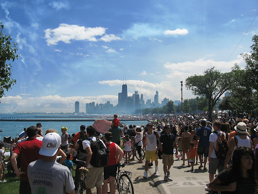 7 Things You Should Know Before Moving to Chicago