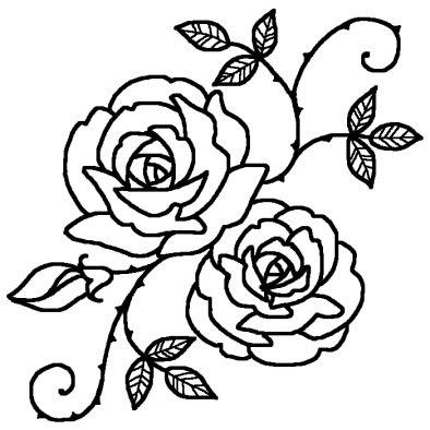 画像 薔薇バライラスト画像リンク集 Naver まとめ