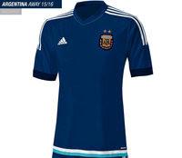 áo argentina 2017,