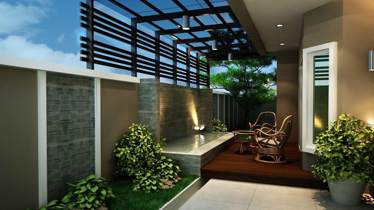 Exterior Resting Area MALAYSIA INTERIOR DESIGN DESIGNERS HOME - Apartment Interior Design Malaysia Apartment Design Ideas