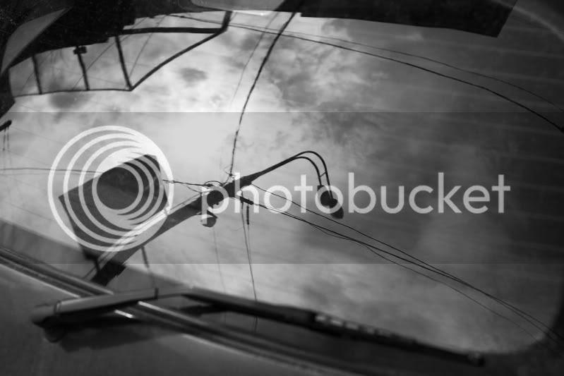 Windscreen, pt2