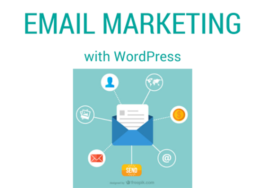 Most popular tools for email marketing with WordPress