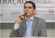 Juiz Marcelo Santana Fariasde de Lago da Pedra marca audiência pública para debate da proposta de concurso público