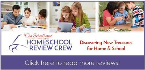 Take Flight In Your Homeschool  {Crew Review}