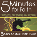 A Group Blog for Christian Moms