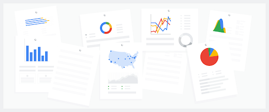Data Studio's new features help you tell more compelling stories
