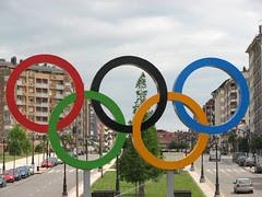 Plaza de los Juegos Olímpicos