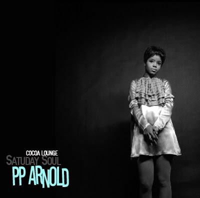 Saturday Soul: PP Arnold