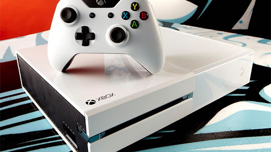 New Xbox One bundles include two new designs and more storage