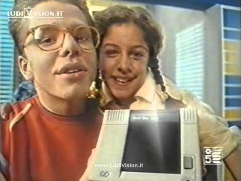 Philips Concorso MSX (1985)