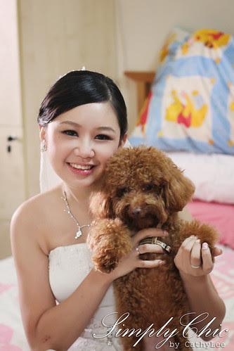 Siew Wai ~ Wedding Day
