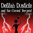 Delilah Dusticle and the Cursed Tempest: A Magical Fantasy Series for Children Ages 8-12 (The Delilah Dusticle Adventures Book 3) - Kindle edition by A.J. York, Gavin Childs. Children Kindle eBooks @ Amazon.com.
