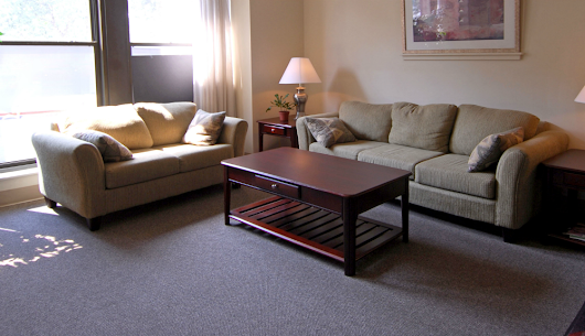 Grass Valley Carpet Cleaning Services